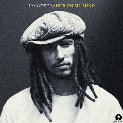 JP Cooper - She`s On My Mind