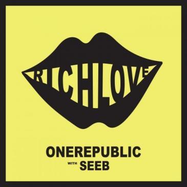 OneRepublic feat Seeb - Rich Love