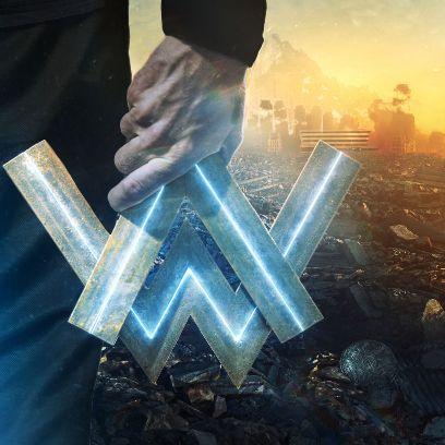 Alan Walker ft Noah Cyrus & James Arthur & Digital Farm Animals - All Falls Down