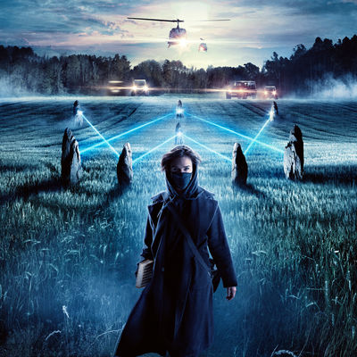 Alan Walker feat. Sabrina Carpenter & Farruko - On My Way